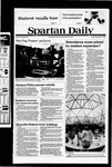 Spartan Daily, December 7, 1979 by San Jose State University, School of Journalism and Mass Communications