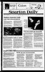 Spartan Daily, December 13, 1979 by San Jose State University, School of Journalism and Mass Communications