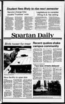 Spartan Daily, January 30, 1980 by San Jose State University, School of Journalism and Mass Communications