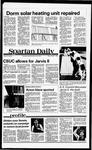 Spartan Daily, February 1, 1980