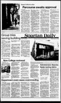 Spartan Daily, February 4, 1980 by San Jose State University, School of Journalism and Mass Communications