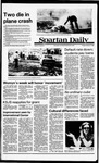 Spartan Daily, February 5, 1980 by San Jose State University, School of Journalism and Mass Communications
