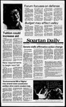 Spartan Daily, February 7, 1980 by San Jose State University, School of Journalism and Mass Communications