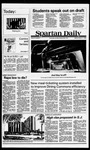 Spartan Daily, February 11, 1980 by San Jose State University, School of Journalism and Mass Communications