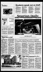 Spartan Daily, February 11, 1980