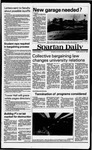 Spartan Daily, February 12, 1980 by San Jose State University, School of Journalism and Mass Communications