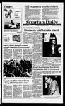 Spartan Daily, February 13, 1980 by San Jose State University, School of Journalism and Mass Communications