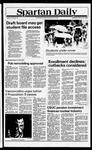 Spartan Daily, February 20, 1980