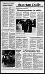 Spartan Daily, February 25, 1980