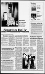 Spartan Daily, February 27, 1980 by San Jose State University, School of Journalism and Mass Communications