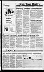 Spartan Daily, February 29, 1980