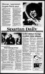 Spartan Daily, March 12, 1980