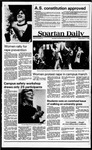 Spartan Daily, March 17, 1980 by San Jose State University, School of Journalism and Mass Communications