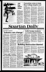 Spartan Daily, March 19, 1980