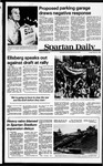 Spartan Daily, March 25, 1980