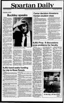 Spartan Daily, April 10, 1980