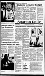 Spartan Daily, April 11, 1980 by San Jose State University, School of Journalism and Mass Communications