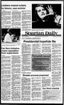 Spartan Daily, April 16, 1980 by San Jose State University, School of Journalism and Mass Communications