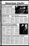 Spartan Daily, April 22, 1980