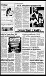 Spartan Daily, April 24, 1980