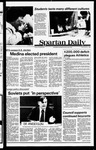 Spartan Daily, April 25, 1980 by San Jose State University, School of Journalism and Mass Communications
