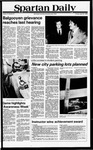 Spartan Daily, April 29, 1980 by San Jose State University, School of Journalism and Mass Communications