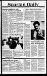 Spartan Daily, May 2, 1980