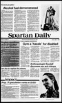 Spartan Daily, May 5, 1980