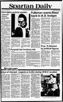 Spartan Daily, May 9, 1980