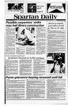 Spartan Daily, May 15, 1980