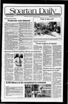 Spartan Daily, September 3, 1980 by San Jose State University, School of Journalism and Mass Communications