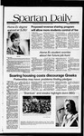 Spartan Daily, September 8, 1980