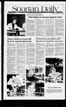 Spartan Daily, September 17, 1980