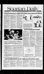 Spartan Daily, September 19, 1980