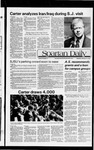 Spartan Daily, September 24, 1980 by San Jose State University, School of Journalism and Mass Communications