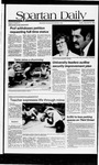 Spartan Daily, September 30, 1980 by San Jose State University, School of Journalism and Mass Communications