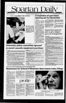 Spartan Daily, October 1, 1980 by San Jose State University, School of Journalism and Mass Communications