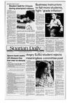 Spartan Daily, October 7, 1980