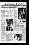 Spartan Daily, October 20, 1980