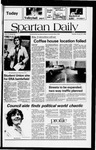 Spartan Daily, October 23, 1980 by San Jose State University, School of Journalism and Mass Communications