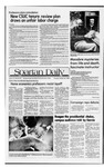 Spartan Daily, October 30, 1980 by San Jose State University, School of Journalism and Mass Communications