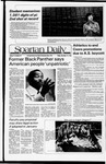 Spartan Daily, November 14, 1980 by San Jose State University, School of Journalism and Mass Communications