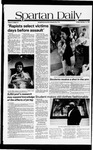 Spartan Daily, November 18, 1980 by San Jose State University, School of Journalism and Mass Communications