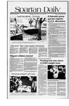 Spartan Daily, December 3, 1980 by San Jose State University, School of Journalism and Mass Communications