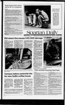 Spartan Daily, December 8, 1980 by San Jose State University, School of Journalism and Mass Communications