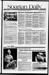 Spartan Daily, December 9, 1980 by San Jose State University, School of Journalism and Mass Communications