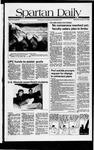 Spartan Daily, December 10, 1980 by San Jose State University, School of Journalism and Mass Communications
