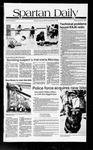 Spartan Daily, January 23, 1981