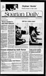 Spartan Daily, January 26, 1981