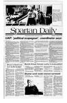 Spartan Daily, January 28, 1981